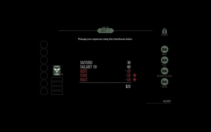 Papers, Please Review: Glory to Arstotzka! 4