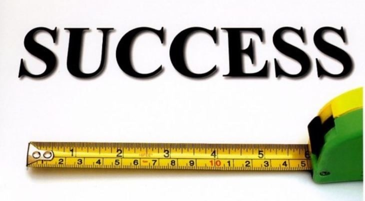 Can you even measure success