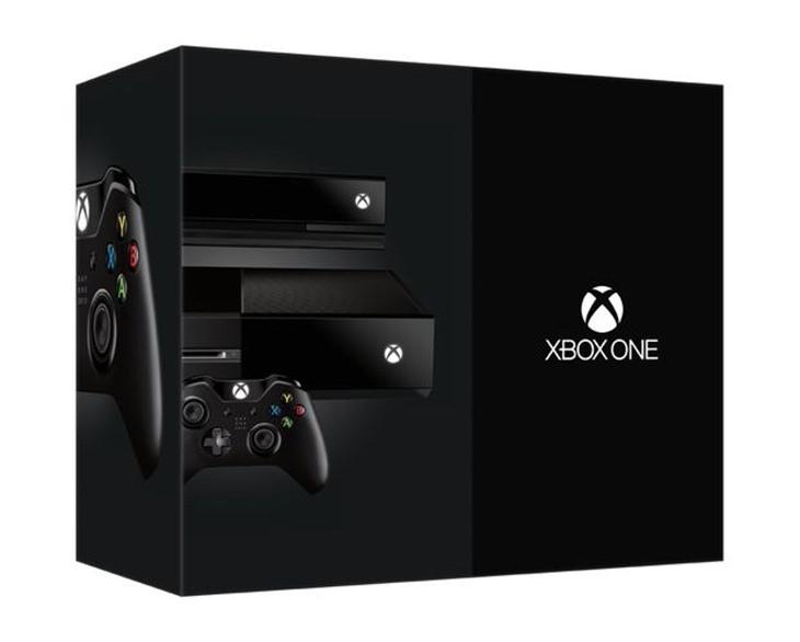 XboxOneRetail