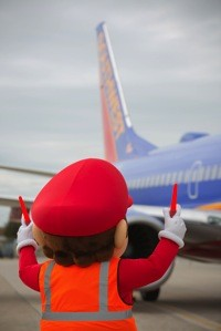 Mario Southwest3