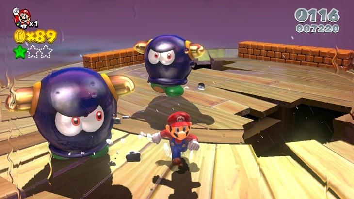 Super Mario (5)