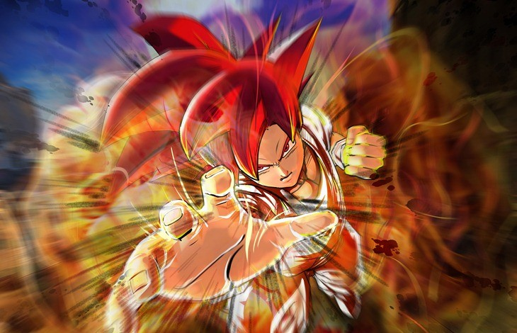 dbz battle of z