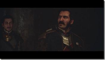 The Order Screenshot