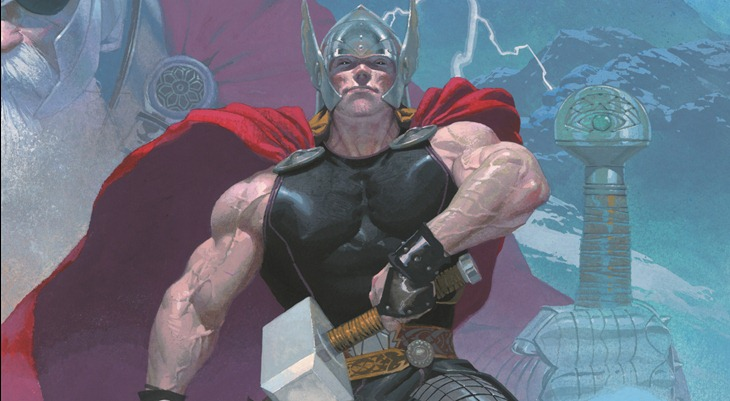 Thor GOT