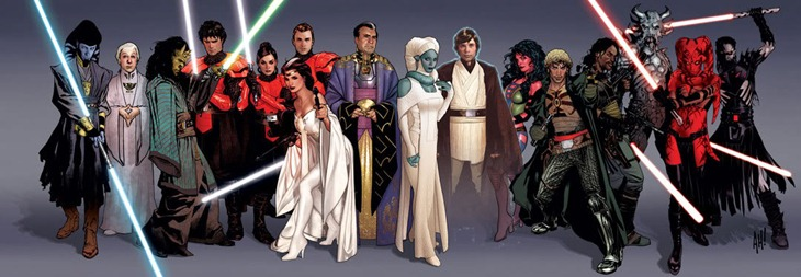 star wars comics (2)