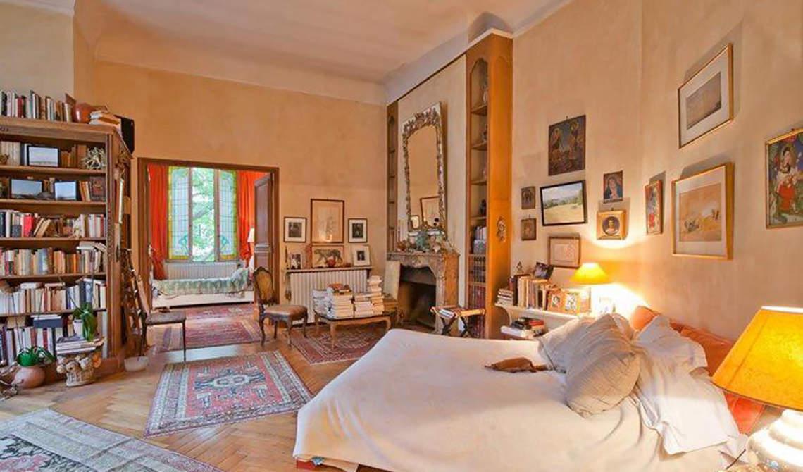 Apartments for sale near Montparnasse, 14th arrondissement, Paris - 4