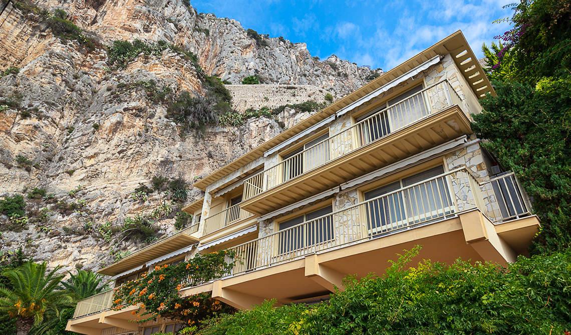 Villa for sale in Cap D'Ail - 1