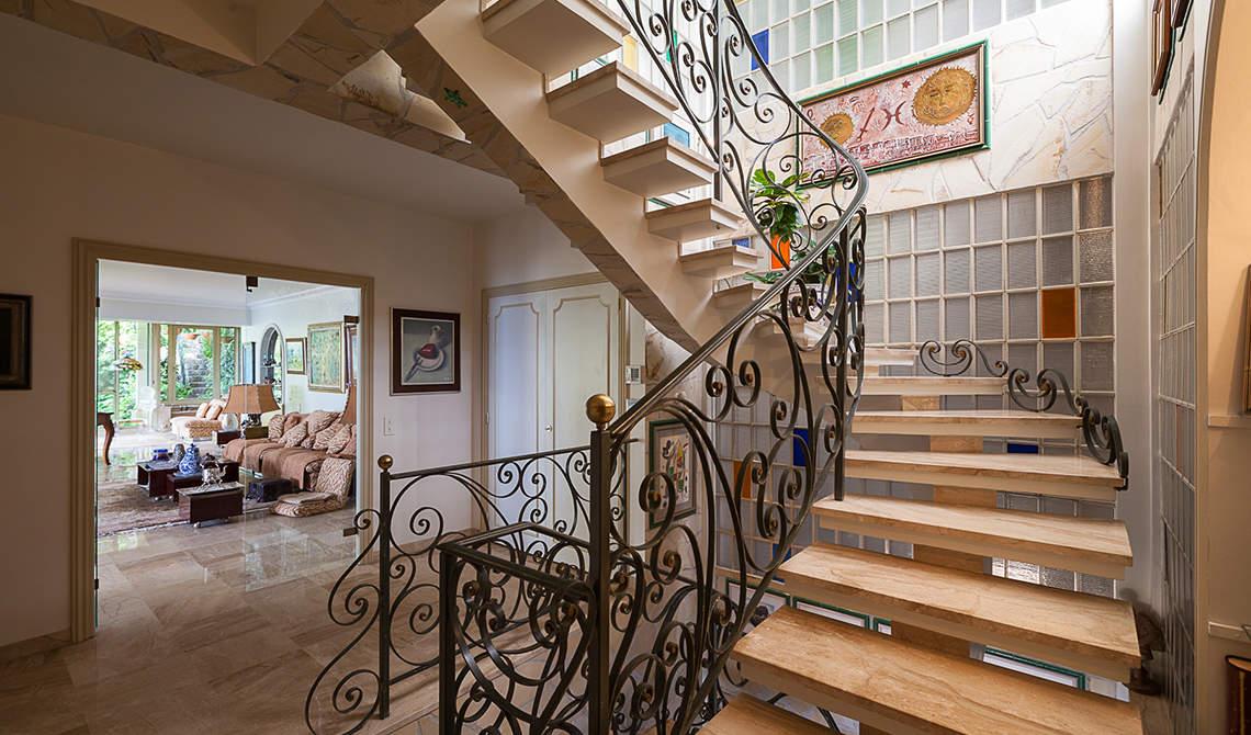 Villa for sale in Cap D'Ail - 2