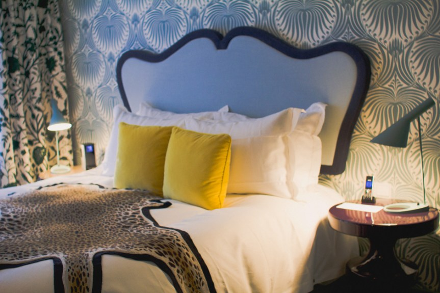 Hotel thoumieux (1)