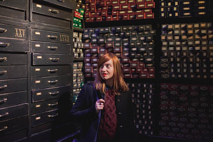 Harry Potter Studios (61)