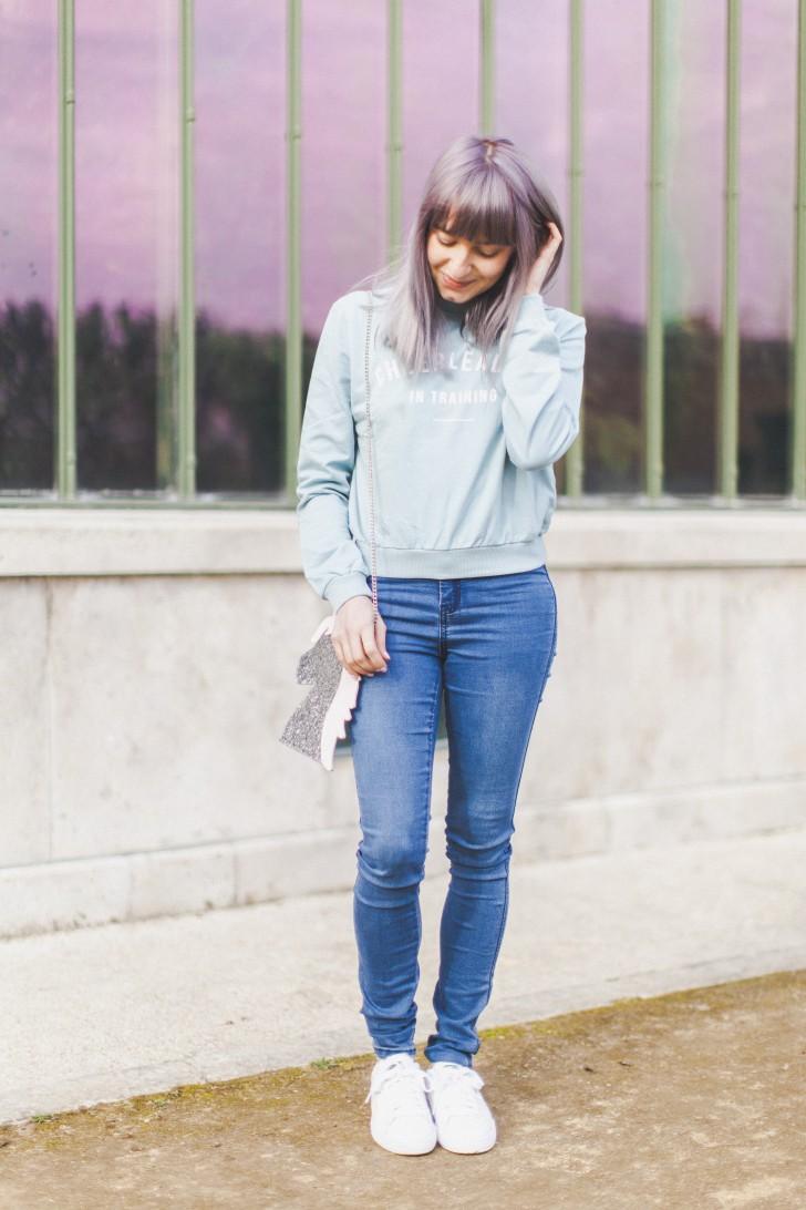 Cheveux violets bleus-4