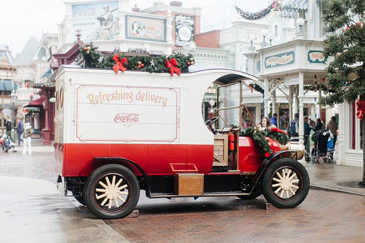 Disneyland paris noel-36