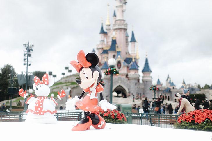 Disneyland paris noel-59