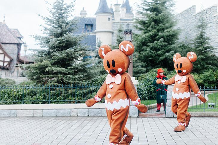Disneyland paris noel-62