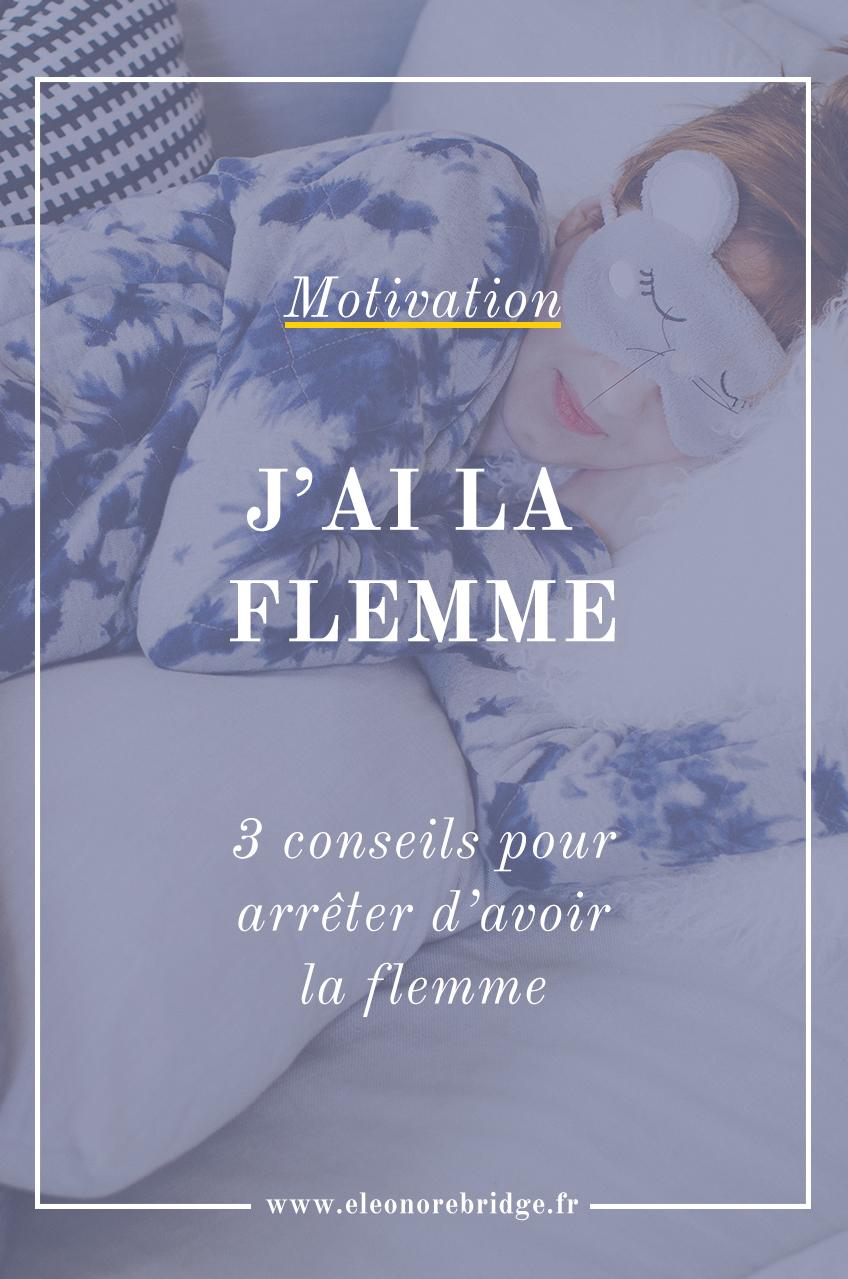 La Flemme 1