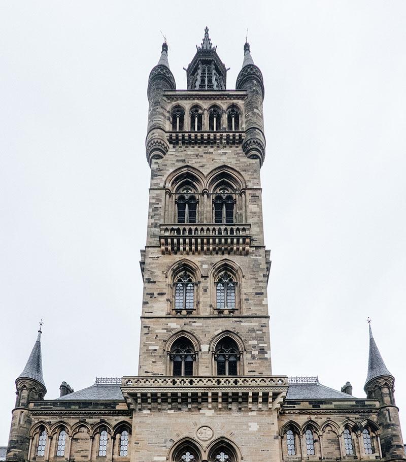 que faire à Glasgow