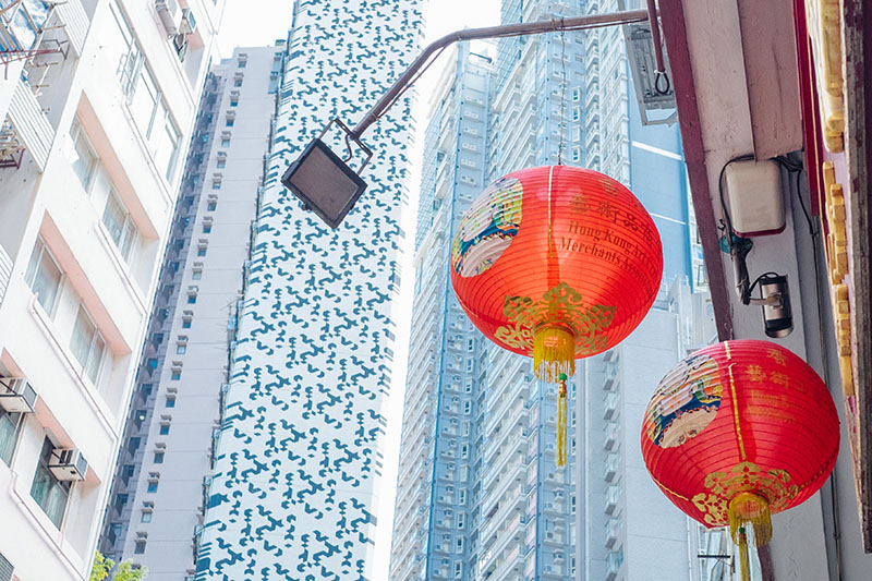 Voyage A Hong Kong Central 00009