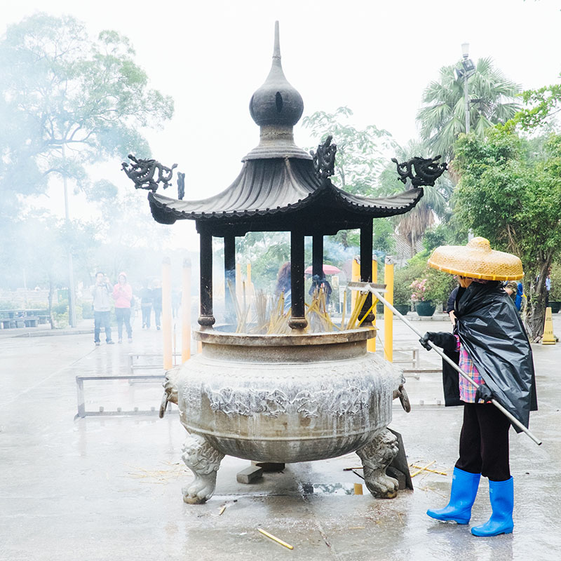 Voyage A Hong Kong Lantau Island 00015