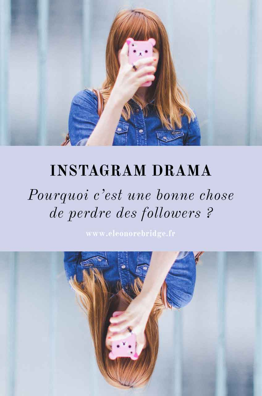 Je Perds Des Followers Instagram 1