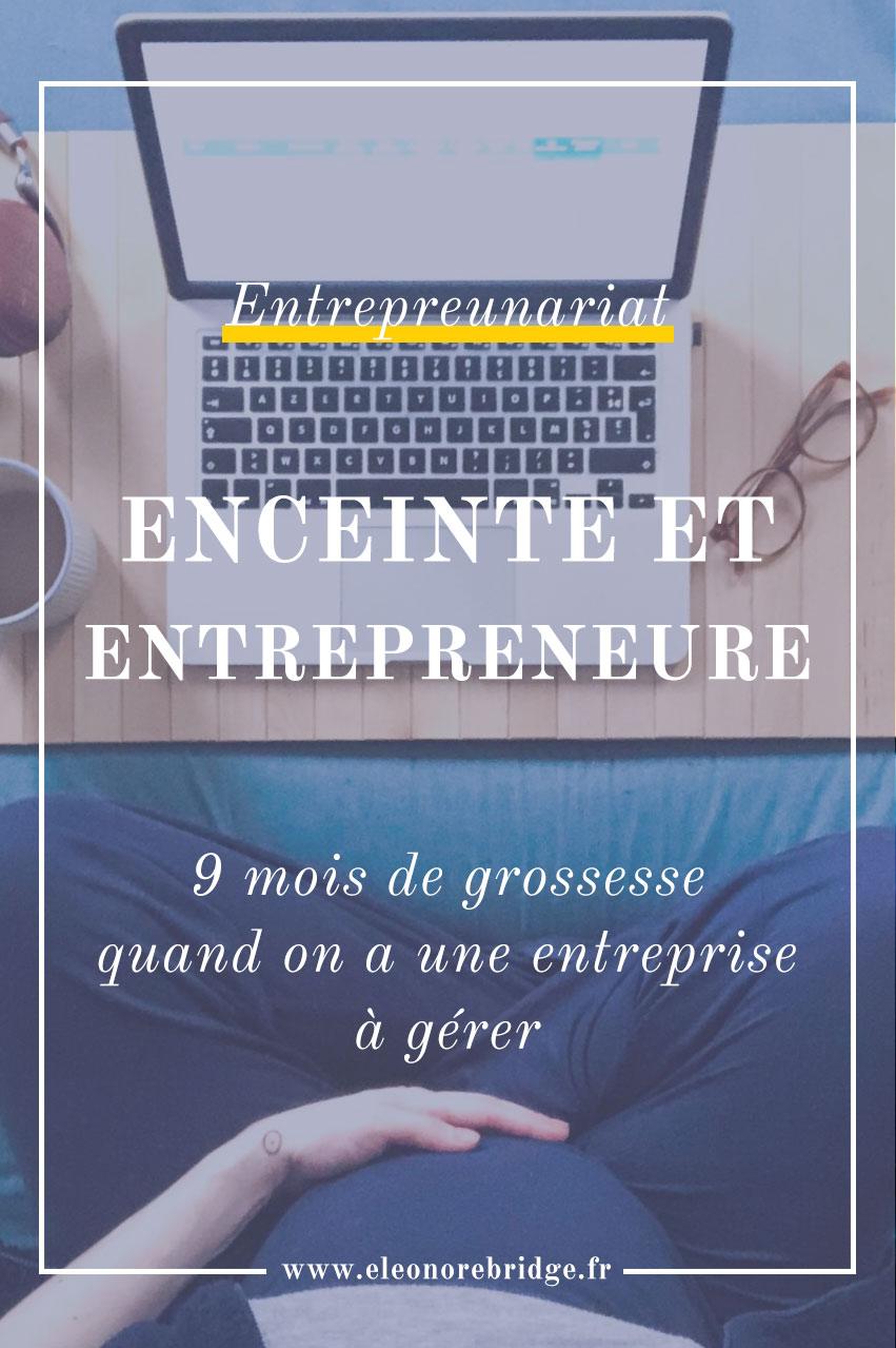 Maman Et Entrepreneur