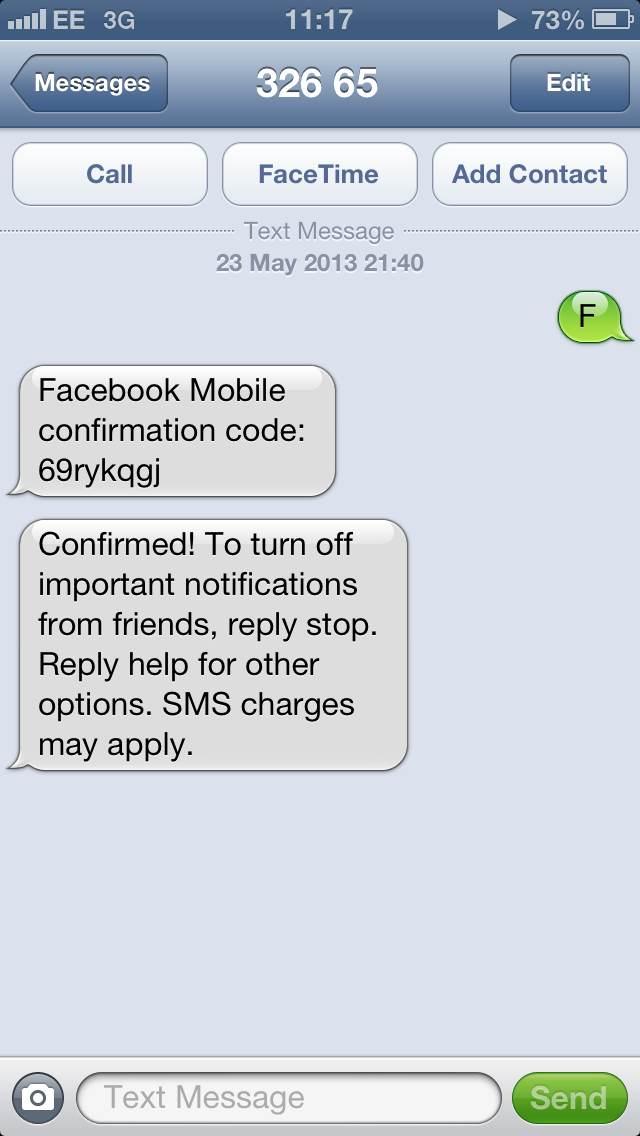 Espionner discrètement les textos d'un téléphone portable