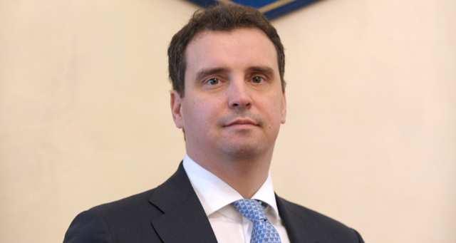 A Ivaras Abromavicius : « L'Ukraine Espère Retourner Sur