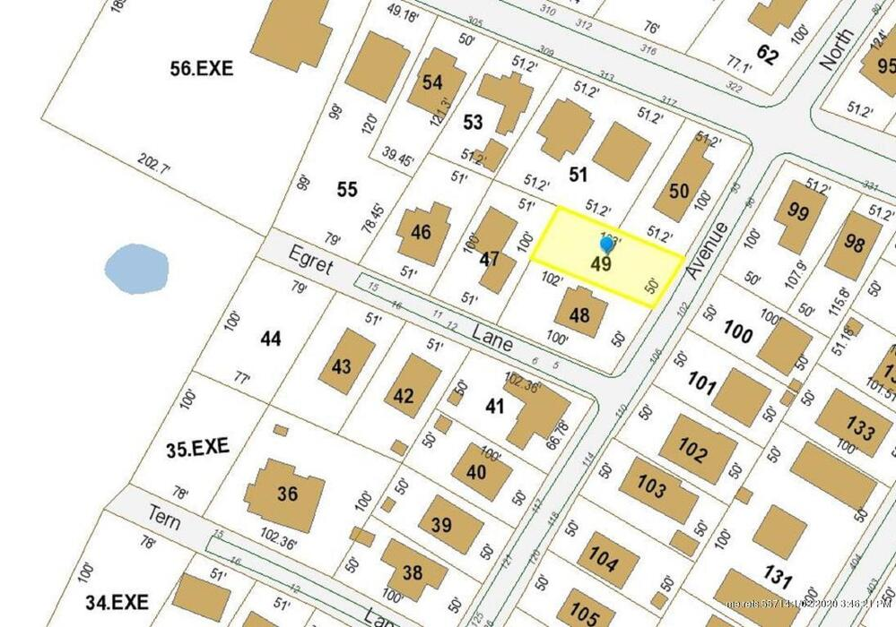 Lot 49 South Tibbetts Avenue Wells Me Is For Sale