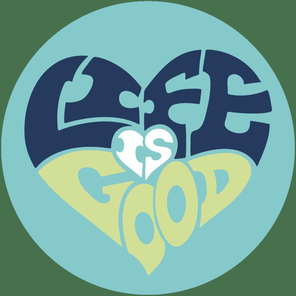 Lig Heart Sticker