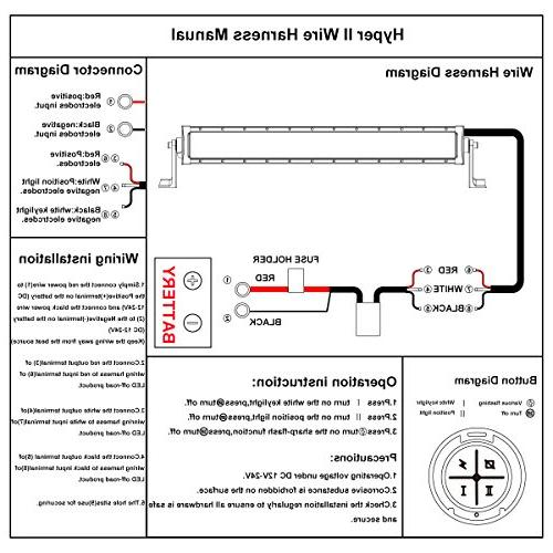led light bar wiring harnessautofeel wiring harness