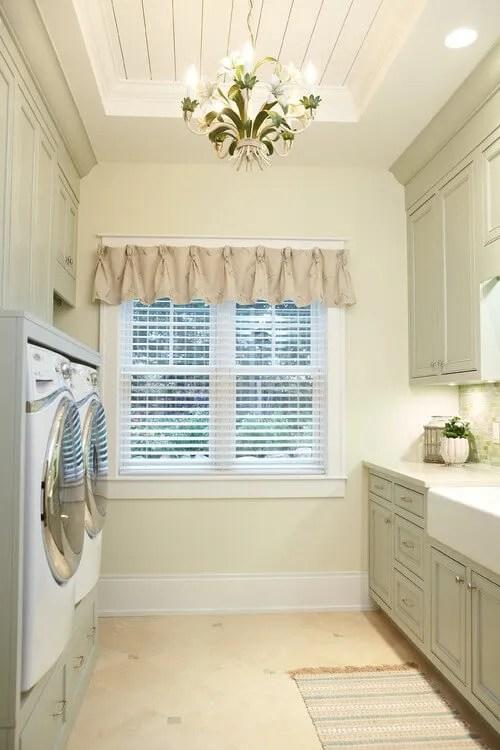 laundry room lighting ideas design