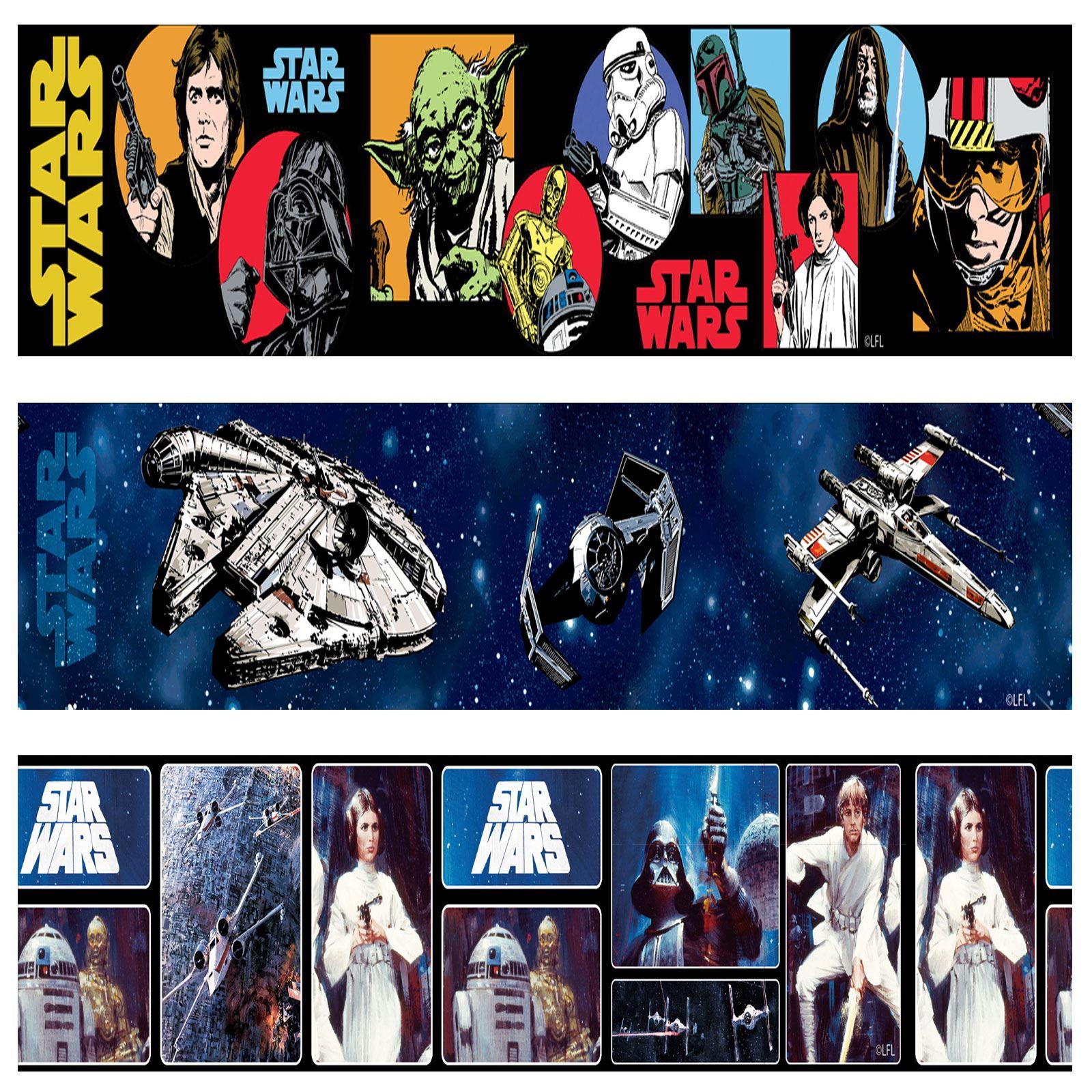star wars wallpaper border   galleryimage.co