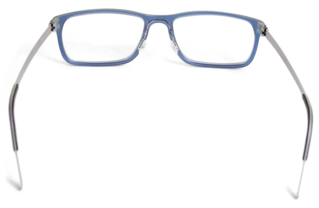Lindberg Titanium Eyeglasses 50 15 135 Ag10 Womens