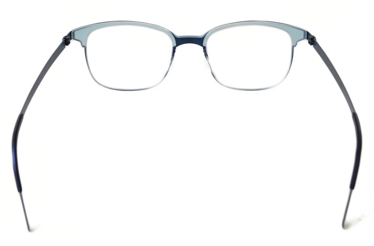 Lindberg Titanium Eyeglasses 48 18 135 U13 Womens