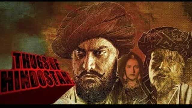 TOH Thugs Of Hindustan Ninth 9th Day 2nd Friday Box Office Collection Income