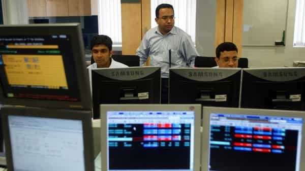 Sensex surges over 1,000 points, Nifty reclaims 11,500: 10 updates
