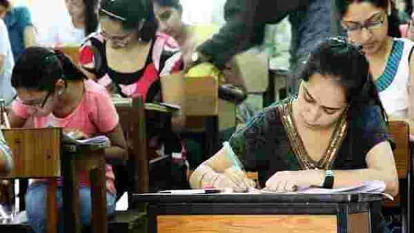 The UPSC civil services prelims exam was conducted on 18 June. Photo: HT