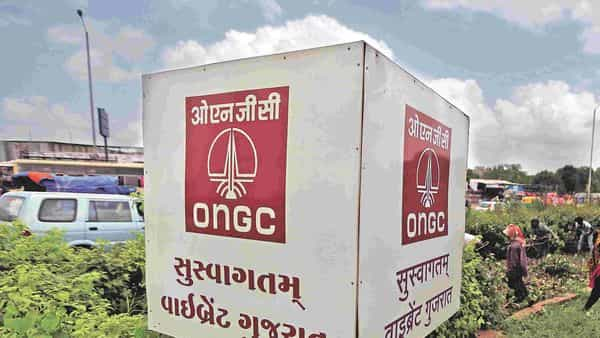 ONGC's March quarter results keep the energy low for the stock