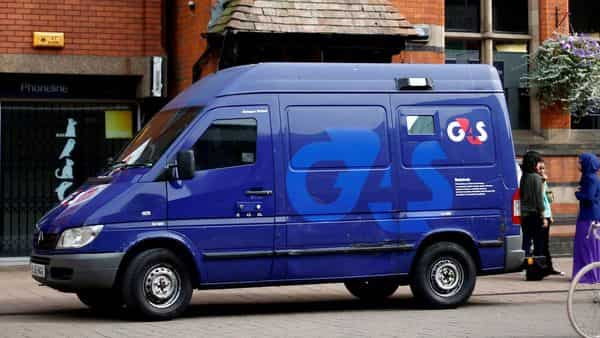 Bidding war for G4S takeover ends