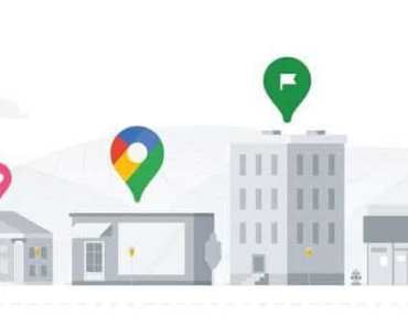 A new feature in Google Maps for users to rename lost routes