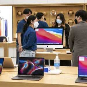 PC notch export fast quarterly growth every 20 years,Gartner