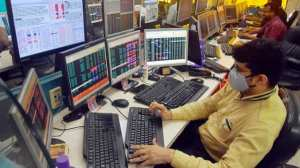 Nifty recovers to finish above 14,400. Here are the main levels to watch in the coming days