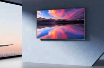 Xiaomi launches India's most expensive smart TV 75-inch QLED