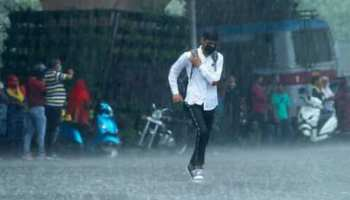 These states to receive 'heavy' to 'very heavy rainfall' today. Check full list
