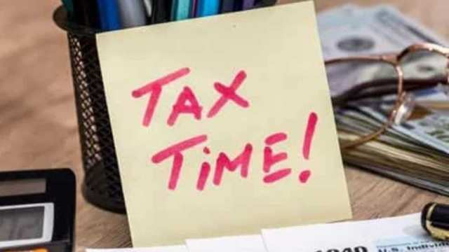 File your IT returns now to avoid interest penalty