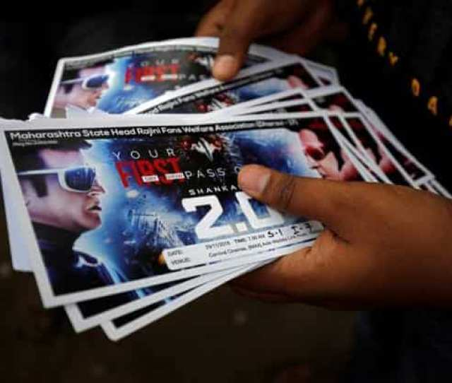 Online Ticket Booking Website Bookmyshow Says Over  0 Tickets Have Been Booked