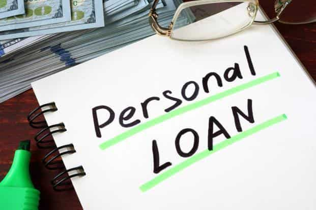 Interest Personal Loan Icici Bank