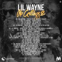 Lil Wayne's 'No Ceilings 2' Mixtape....