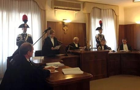 Corte dei Conti della Liguria