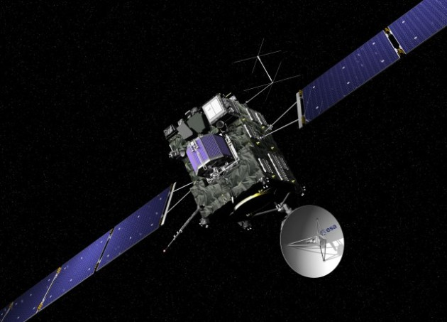 Rosetta_spacecraft