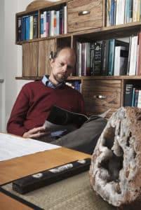Prof. Diederik Sybolt Wiersma